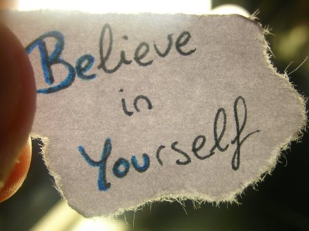 Self Esteem Quotes And Belief In Yourself